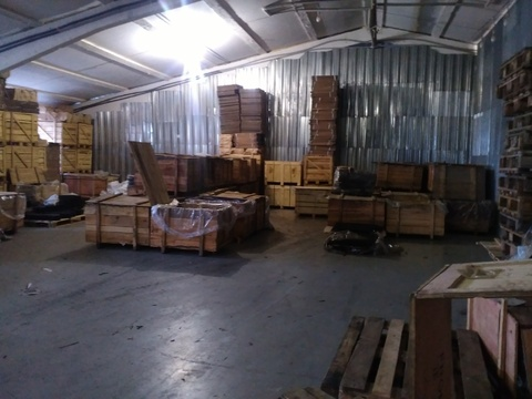 Склад/производство 200 кв.м,150 квт. - Фото 2
