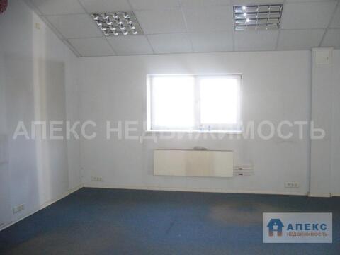 Аренда офиса 78 м2 м. Нагатинская в административном здании в Нагорный - Фото 1