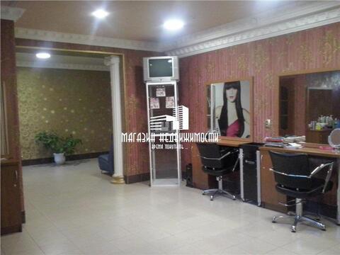 Продается Салон красоты, на Горный, общ пл 80 кв м, 1/5 этаж, по ул . - Фото 5