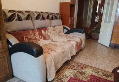 Квартира на фпк города Кемерово - Фото 4