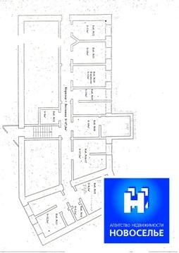 Продажа помещения 190 кв.м, центр, площадь Димитрова д.3 корп.1 - Фото 5