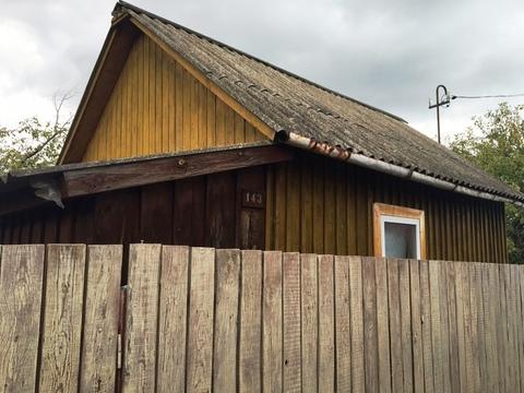 Дача общ.пл.20 кв.м.на участке 5 соток - Фото 4
