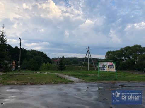 Участок д. Поливаново Домодедовский район - Фото 5