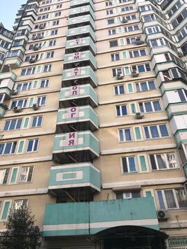 Продается 5-и комнатная квартира ул.Скобелевская, 23к2 - Фото 1