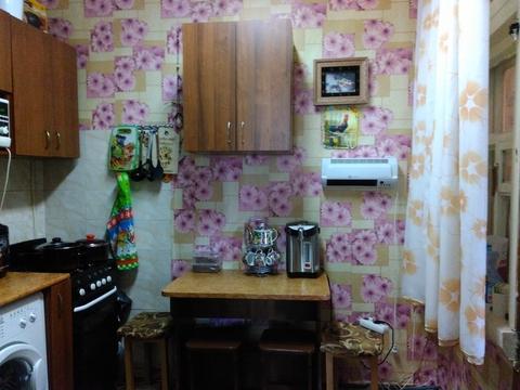 Судогодский р-он, Судогда г, Красная ул, д.33, 2-комнатная квартира . - Фото 1