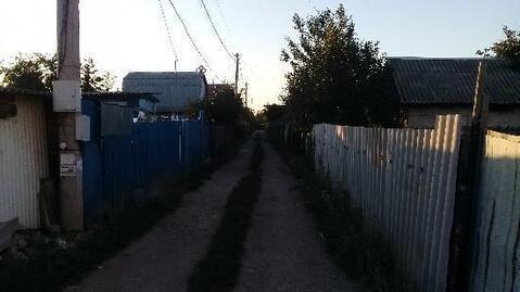 Продажа участка, Русская Борковка, Ставропольский район, Мелиоратор - Фото 1