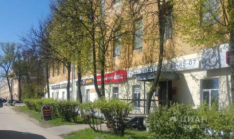 Офис в Псковская область, Псков Октябрьский просп, 54 (24.0 м) - Фото 2