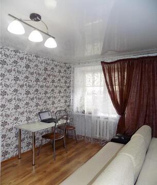 Продажа 1 ком. квартиры 35 кв. м. по ул. Рионская, в Дзержинском р-не - Фото 3