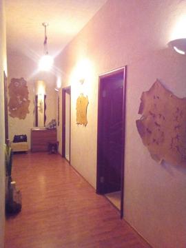 Нижний Новгород, Нижний Новгород, Гагарина пр-т, д.114, 3-комнатная . - Фото 3