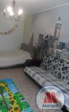 Квартира, ул. Медовая, д.6 - Фото 3