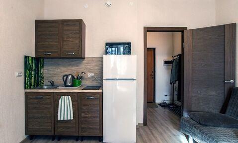 Сдаю посуточно уютную квартиру студию в Юго-Западном районе - Фото 2
