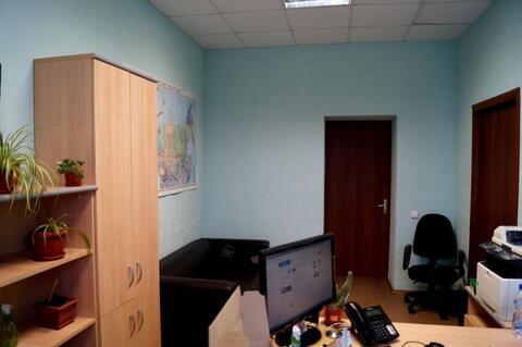 Аренда офиса, Липецк, Ул. Пестеля - Фото 1