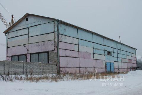 Продажа производственного помещения, Тюмень, Ул. Ветеранов Труда - Фото 2