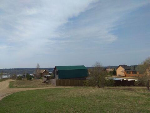 40 соток в деревне на берегу Озернинского водохранилища - Фото 3