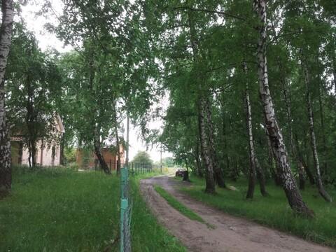 Продажа участка, Филино, Зеленоградский район, ст Маяк - Фото 1