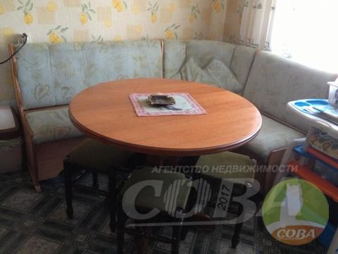 Продажа квартиры, Ялуторовск, Ялуторовский район, Ул. Ворошилова - Фото 3