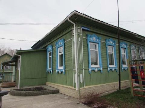 Продажа дома, Иглино, Иглинский район, Ул. Заводская - Фото 1