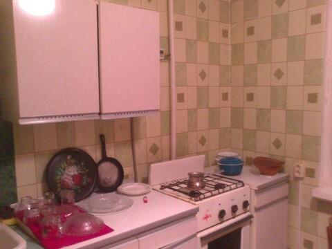1-комнатная квартира на ул. Комиссарова, 4 - Фото 4