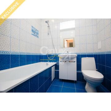 Продается 1 комнатная квартира комфорт класса - Фото 5