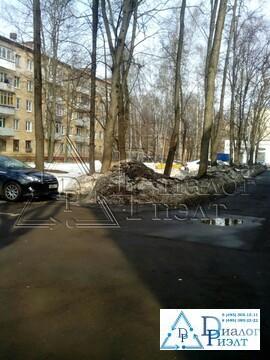 Продается двухкомнатная квартира на Рязанском проспекте - Фото 5