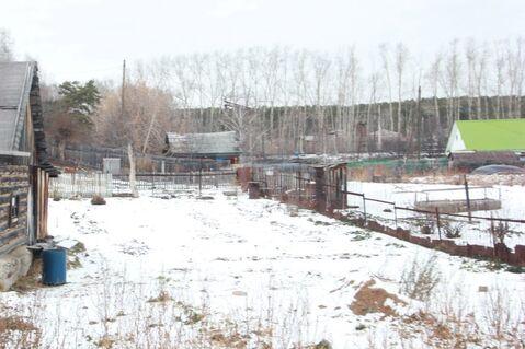 Земельный участок в центре - Фото 2