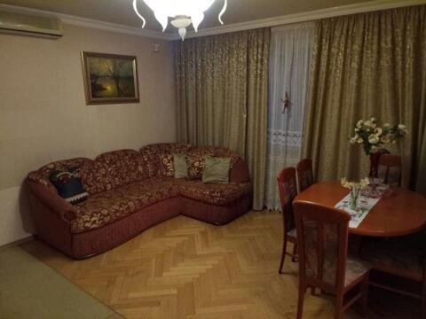 Квартира Музыкальный переулок, 6 - Фото 2