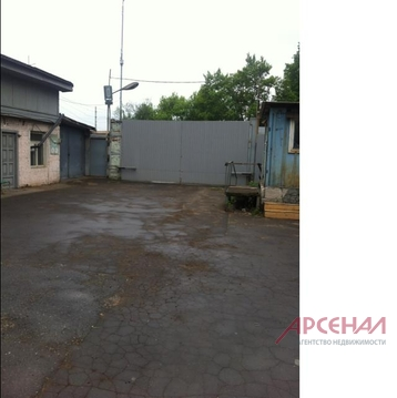 Здание склада на Алексеевской - Фото 4
