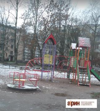 Продажа квартиры, м. Проспект Ветеранов, Ул. Солдата Корзуна - Фото 1