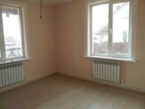 Продается новый блочный дом 174м2 участок 8,5 соток, д.Малышево - Фото 4