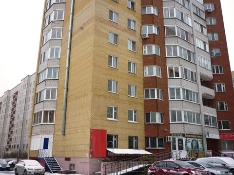 2+ Уральская с большой кухней - гостиной - Фото 1