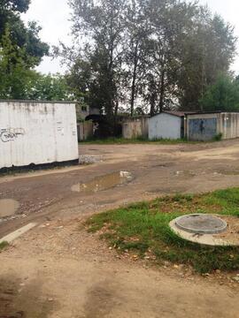 Продается земельный участок, г. Хабаровск, ул. Ворошилова, 15 - Фото 1