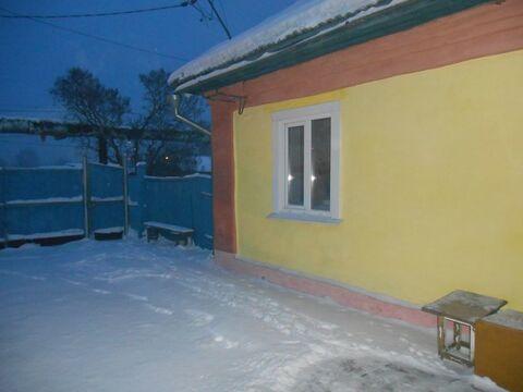 Продажа дома, Кемерово, Ул. Коммунистическая - Фото 5