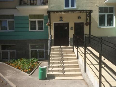 3-х комнатная квартира г. Звенигород, ул. Почтовая, д. 1 - Фото 2