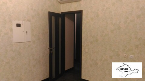 Сдается в аренду офис г.Севастополь, ул. Античный - Фото 4