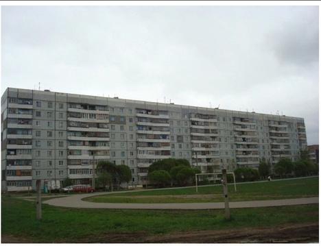Аренда квартиры, Вологда, Ул. Ярославская - Фото 1