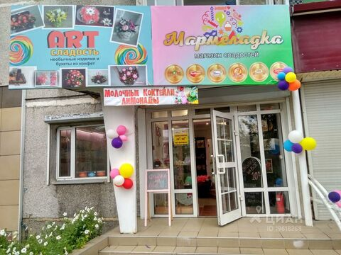 Аренда торгового помещения, Иркутск, Ул. Советская - Фото 1