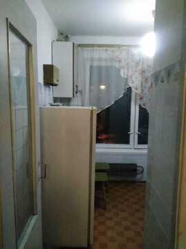 Большая комната с балконом - Фото 1