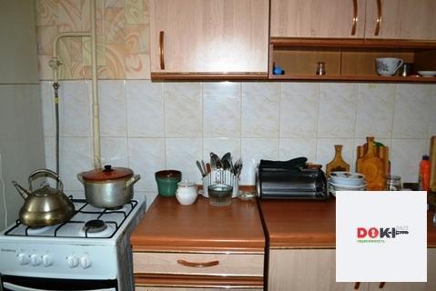 Трёхкомнатная квартира в г.Егорьевск в 6 микрорайоне - Фото 2