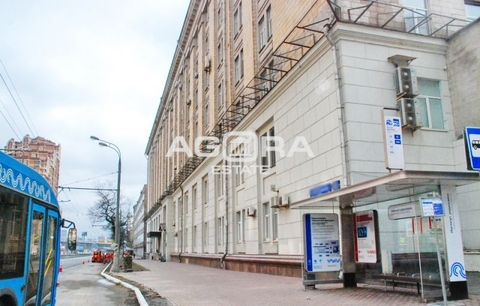 Продажа офиса, м. Волгоградский проспект, Ул. Нижегородская - Фото 4
