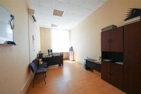 Продается офисное помещение по адресу: город Липецк, проспект Мира . - Фото 4