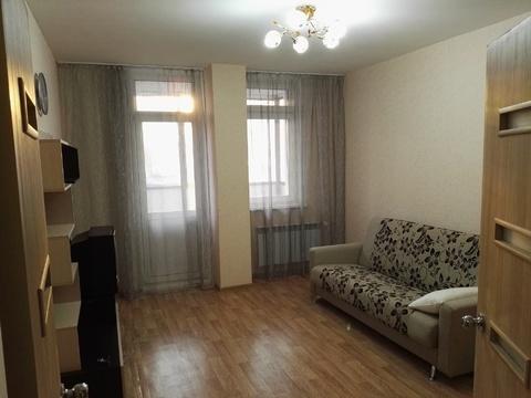 Сдам 2 комнатную квартиру мкр. Покровский - Фото 3