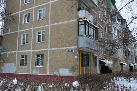 Аренда добротной квартиры на кгб. - Фото 1