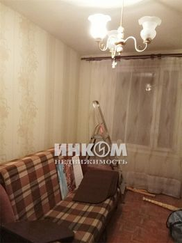Продажа квартиры, м. Пражская, Ул. Красного Маяка - Фото 1