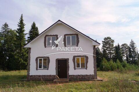 Продажа дома, Каменное, Завьяловский район, Весенний проезд - Фото 2