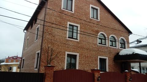 Продается дом в черте г. Солнечногорска - Фото 3