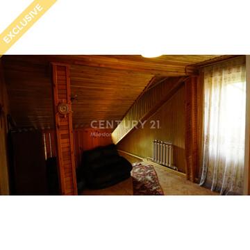 Продаётся коттедж (дом) 248 м п. Михайловка, в 3 км от г. Уфы рб - Фото 3