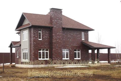 Коттедж, Киевское ш, 23 км от МКАД, Ильичёвка, Коттеджный поселок . - Фото 2