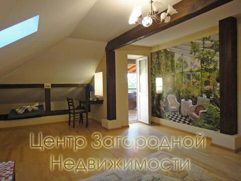 Коттедж, Калужское ш, 27 км от МКАД, Былово с. (Подольский р-н), . - Фото 5