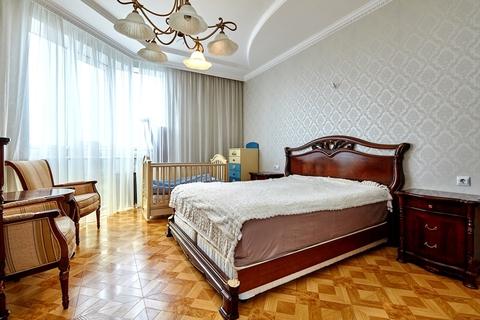 4 комнатная квартира в ЖК Адмирал - Фото 4
