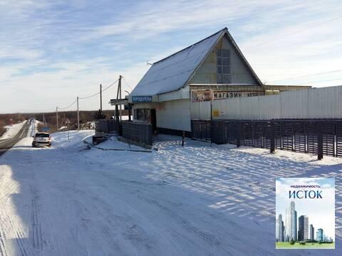 Магазин, Саратовская область, п. Лысые горы - Фото 2